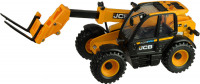 Wholesalers of Britains Jcb 542-70 Loadall toys image 5