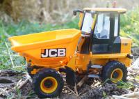 Wholesalers of Britains Jcb 6t Dumper toys image 2