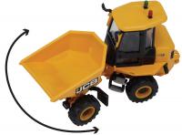 Wholesalers of Britains Jcb 6t Dumper toys image 3