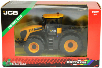 Wholesalers of Britains Jcb 8330 Fastrac Tractor toys image