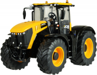 Wholesalers of Britains Jcb 8330 Fastrac Tractor toys image 2