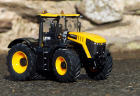 Wholesalers of Britains Jcb 8330 Fastrac Tractor toys image 3