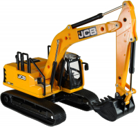 Wholesalers of Britains Jcb Excavator toys image 2