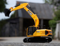 Wholesalers of Britains Jcb Excavator toys image 3
