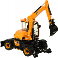 Wholesalers of Britains Jcb Hydradig toys image 2