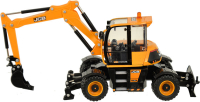 Wholesalers of Britains Jcb Hydradig toys image 3