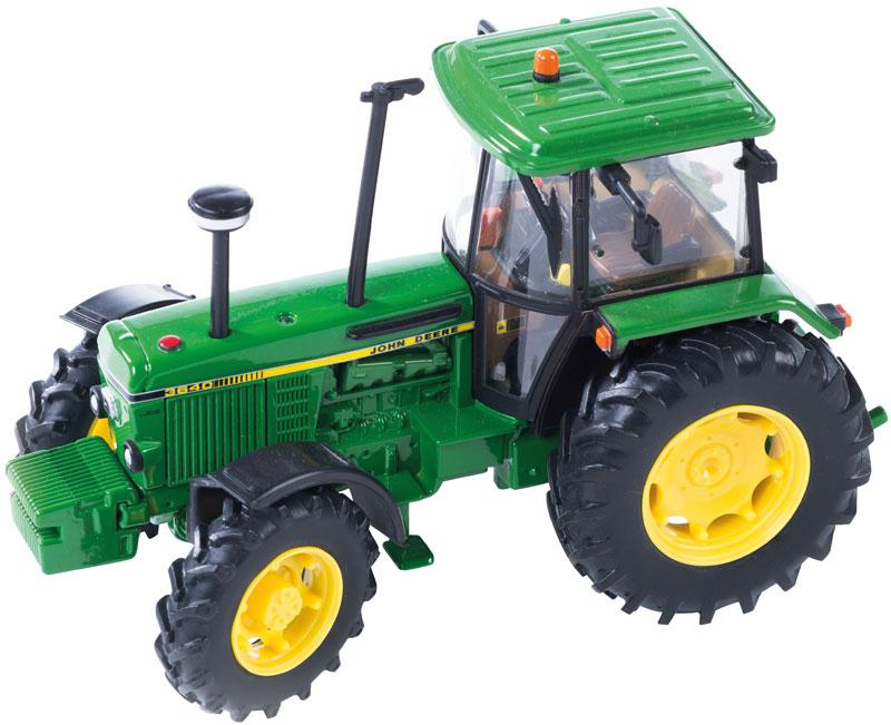 Wholesalers of Britains John Deere 3640 toys