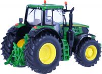 Wholesalers of Britains John Deere 6195m Tractor toys image 4