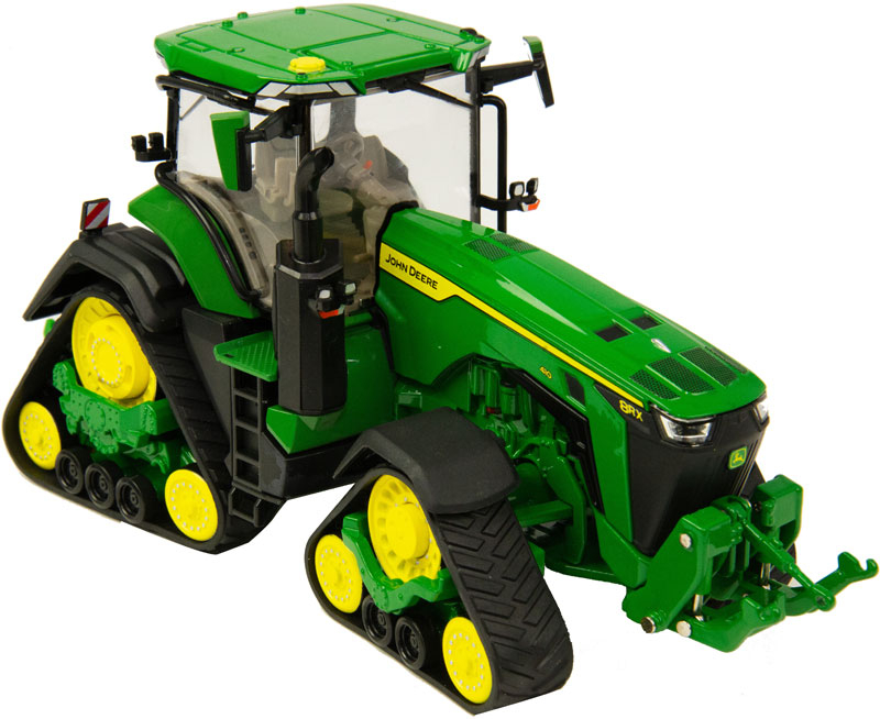 Wholesalers of Britains John Deere 8rx 410 Tractor toys