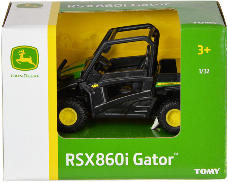 Wholesalers of Britains John Deere Gator toys