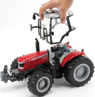 Wholesalers of Britains Massey Ferguson 6613 Tractor toys Tmb