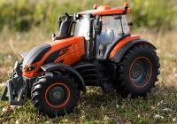 Wholesalers of Britains Metallic Orange Valtra T254 toys Tmb