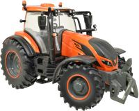 Wholesalers of Britains Metallic Orange Valtra T254 toys image 2