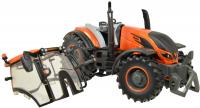 Wholesalers of Britains Metallic Orange Valtra T254 toys image 3