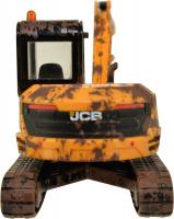 Wholesalers of Britains Muddy Jcb Midi Excavator toys image 2