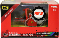 Wholesalers of Britains Nc Link A Sweep toys image
