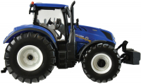 Wholesalers of Britains New Holland T7.315 Tractor toys image 2