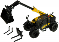 Wholesalers of Britains New Holland Th Telehandler toys image 2