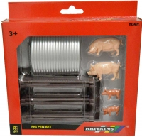Wholesalers of Britains Pig Pen Set toys image