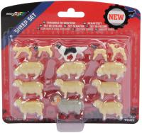 Wholesalers of Britains Sheep Set toys Tmb