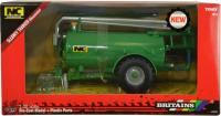 Wholesalers of Britains Slurry Tanker Roadside - Green toys image