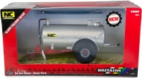 Wholesalers of Britains Slurry Tanker Silver toys image