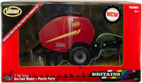 Wholesalers of Britains Vicon Fastbale toys image
