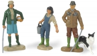 Wholesalers of Britians Farming Family toys image