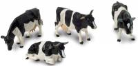 Wholesalers of Britians Friesian Cattle Farmyard toys image