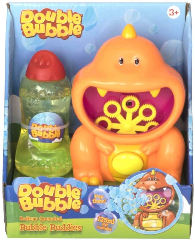 Wholesalers of Bubble Buddies toys