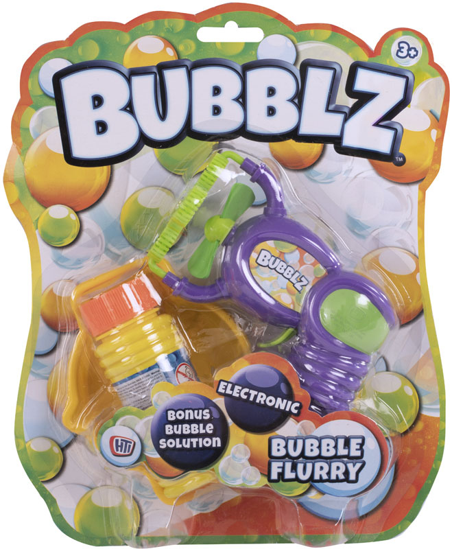 Wholesalers of Bubble Flurry toys