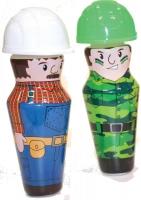 Wholesalers of Bubble Men toys image