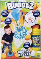 Wholesalers of Bubble Rocket toys image