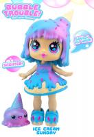 Wholesalers of Bubble Trouble Doll - Sundae Funday toys image 2