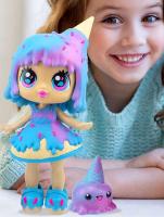Wholesalers of Bubble Trouble Doll - Sundae Funday toys image 3