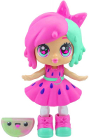Wholesalers of Bubble Trouble Doll - Watermelon Slice toys image 2