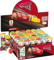 Wholesalers of Bubble Tubs - Cars 3 toys image