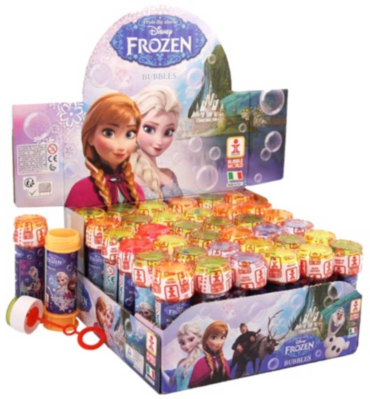 Bubble Tubs - Disney Frozen Wholesale