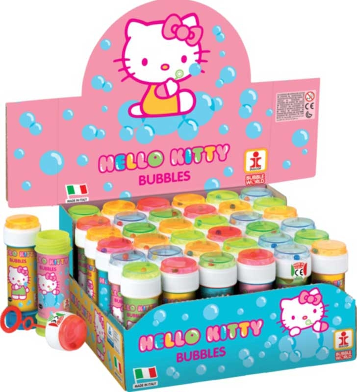 Wholesalers of Bubble Tubs - Hello Kitty toys