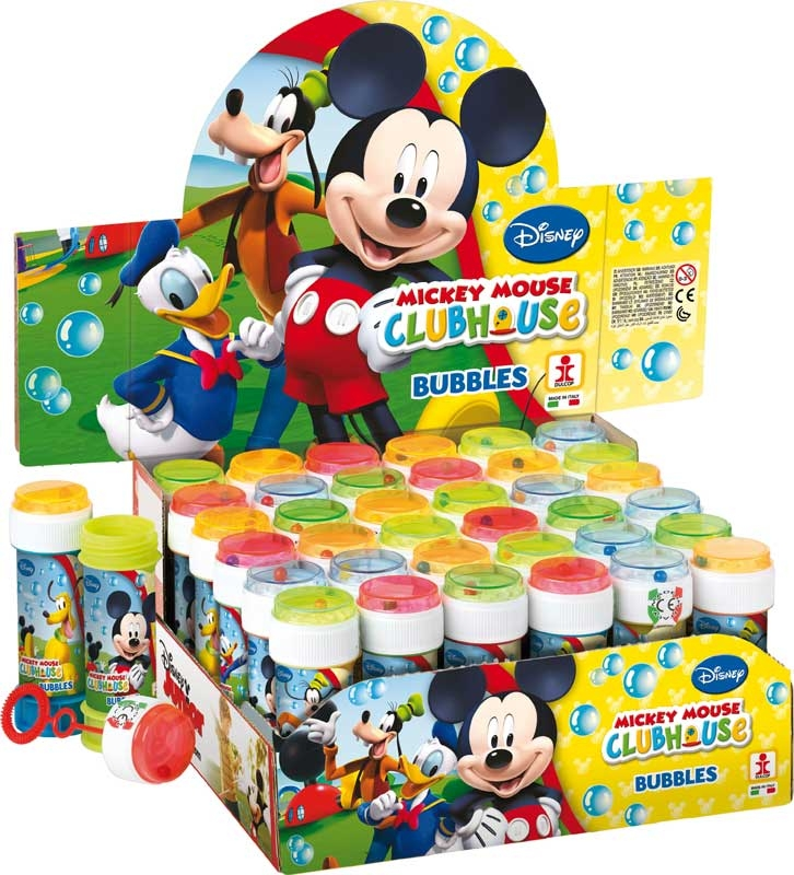 Wholesalers of Bubble Tubs - Mickey Mouse toys
