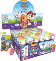 Wholesalers of Bubble Tubs - Paw Patrol Pink toys image