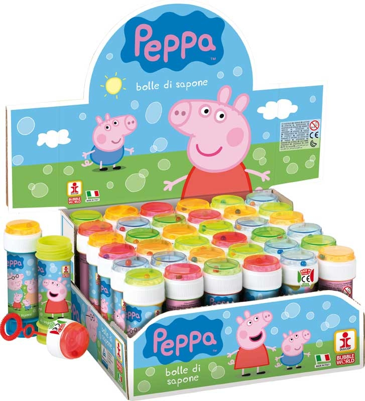 Wholesalers of Bubble Tubs - Peppa Pig toys
