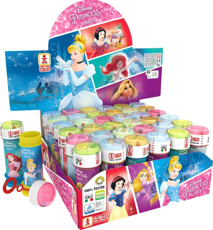 Wholesalers of Bubble Tubs - Princess Disney toys