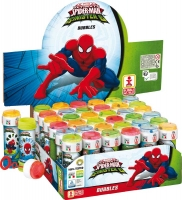 Wholesalers of Bubble Tubs - Spiderman toys image