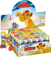 Wholesalers of Bubble Tubs - The Lion Guard toys image
