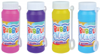 Wholesalers of Bubble Tubs Bubble Magic With Wand 50ml toys image 2