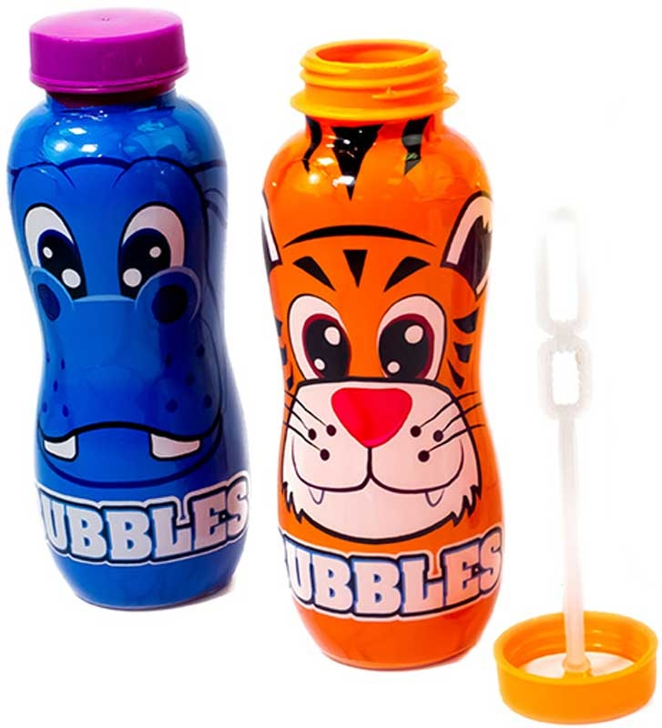 Wholesalers of Bubble Zoo toys