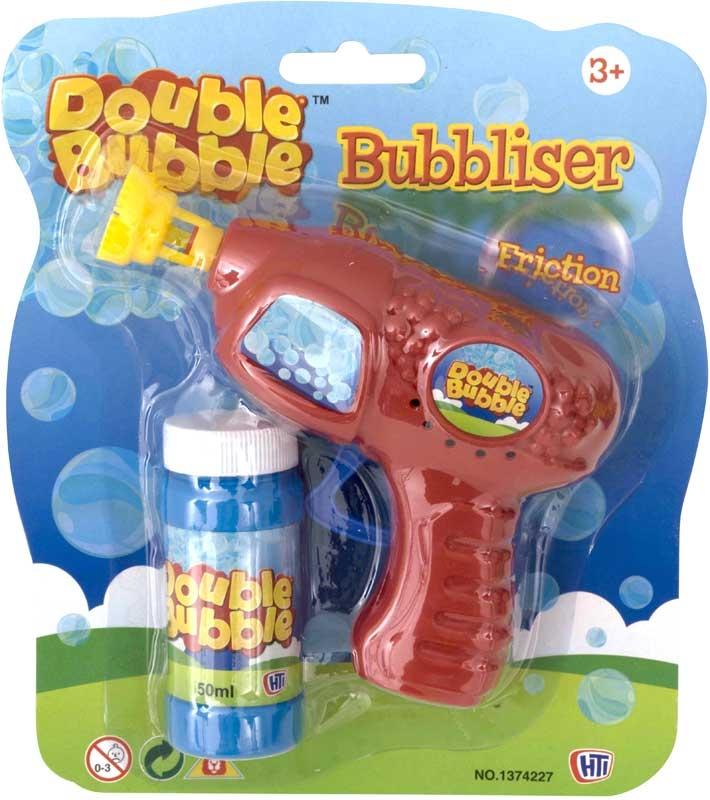Wholesalers of Bubbliser toys