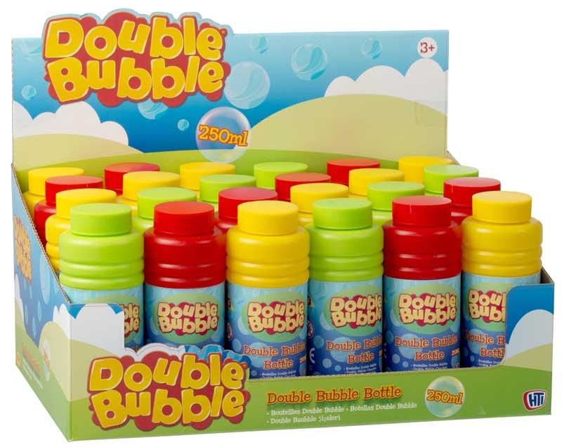 Wholesalers of Bubblz 250ml toys