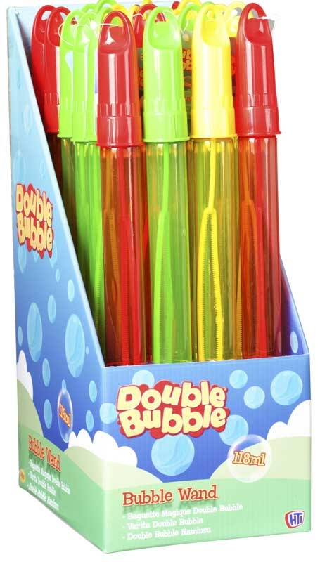 Wholesalers of Bubblz Wand 118ml toys